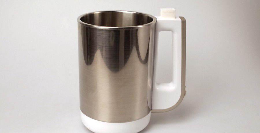 Mon test du moulinex lm841110 easy soup de petits d fauts corriger - Moulinex easy soup mode d emploi ...