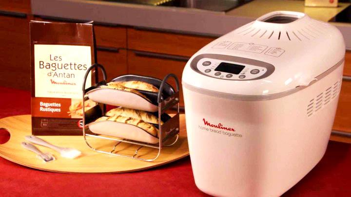 moulinex ow610100 mon test complet de la machine pain. Black Bedroom Furniture Sets. Home Design Ideas