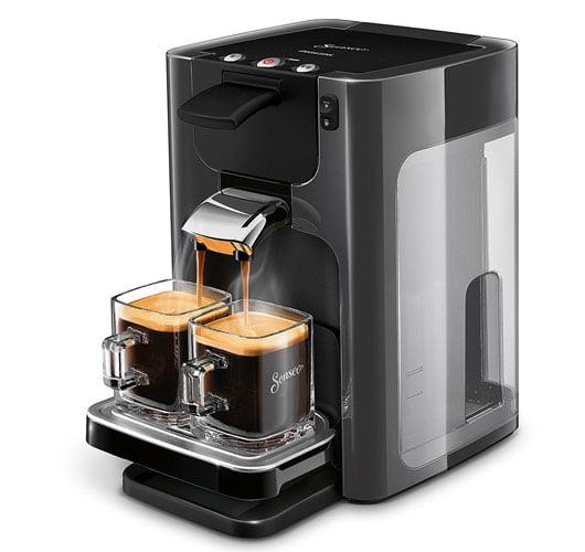 Les 7 meilleures machines Nespresso en 2019 : le comparatif