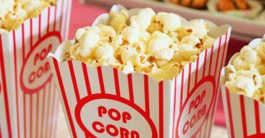24eae85636bed Meilleure machine à pop corn en 2018